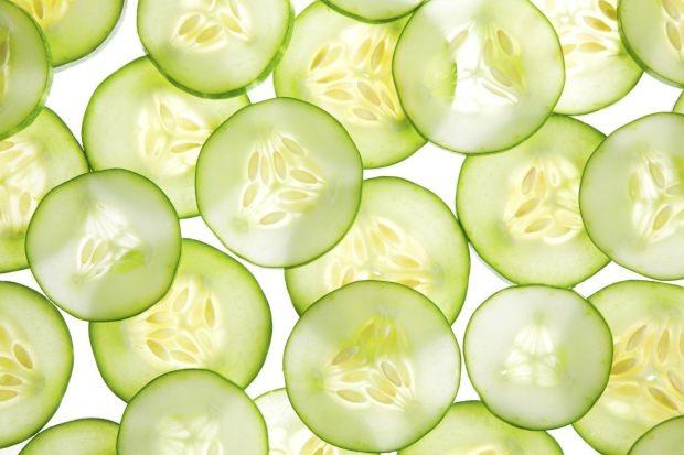 salatalığın cilde faydaları neler