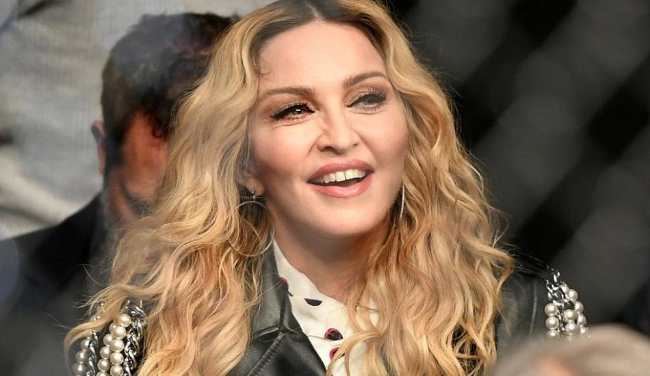 Madonna'dan Yeni Zelanda'daki katliama tepki