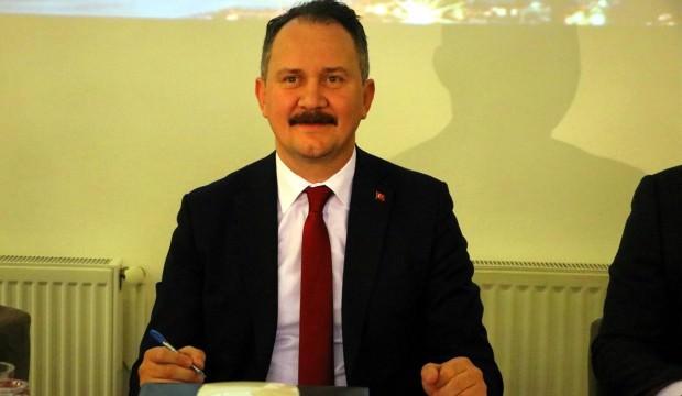 Mestan Özcan'dan 1059 proje