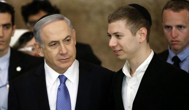 Netanyahu'nun oğlundan Türk milletine ve Erdoğan'a alçak sözler!