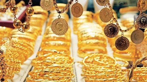 Canlı Altın Fiyatları