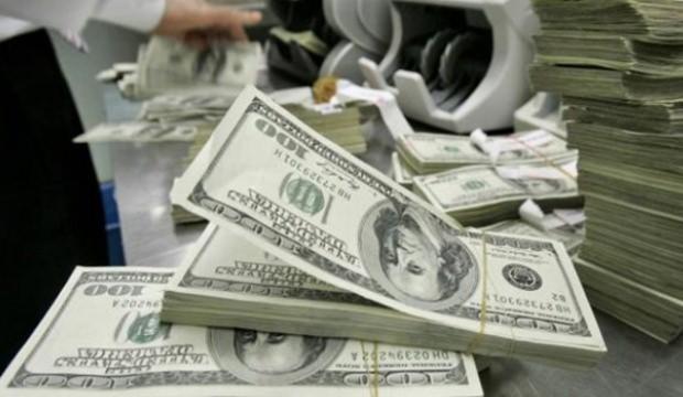 Özel sektörün yurtdışı borcu azaldı