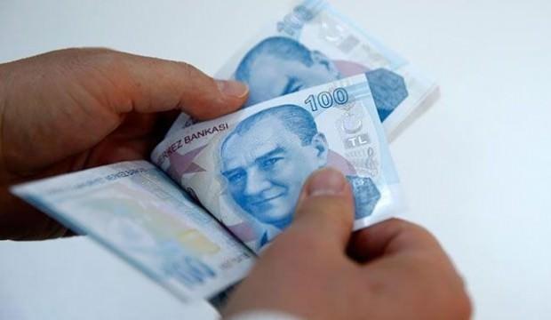 Taşerondan kadroya geçen işçilere 635 lira zam!