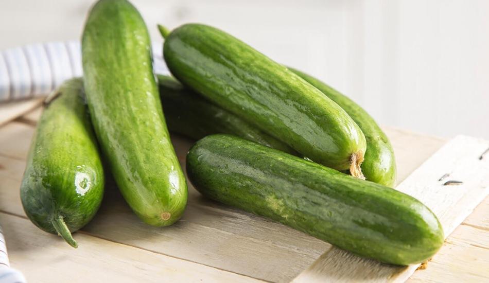 Salatalığın faydaları nelerdir? 1 hafta boyunca salatalık yerseniz ne olur?