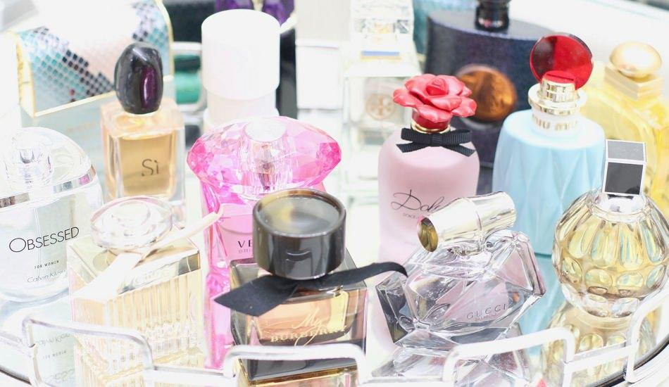 Sezonun en yeni bahar parfümleri