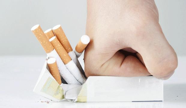 Sigara içme isteğini azaltan besinler! Sigarayı bırakmak için...