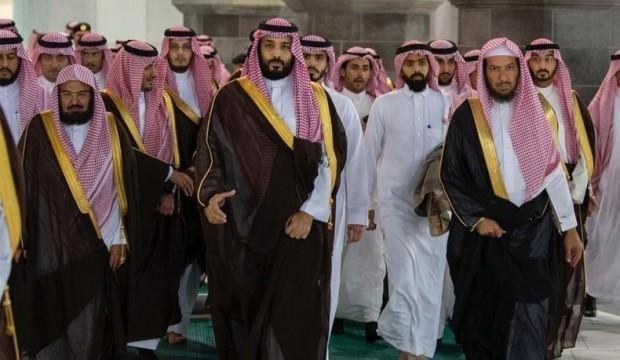 Suudi Arabistan'dan skandal açıklama!