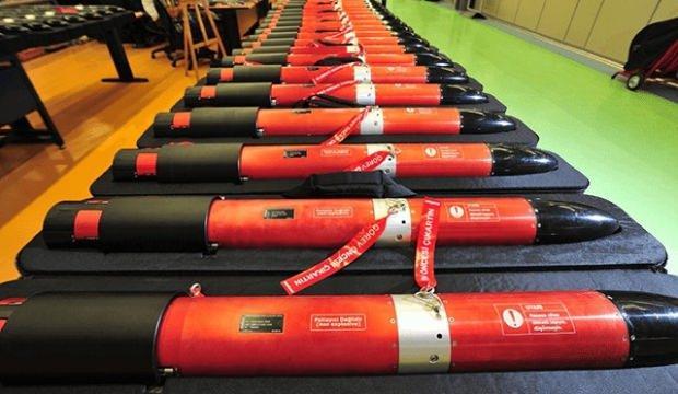 Türkiye'nin müthiş silahı ilk kez yurt dışına satıldı