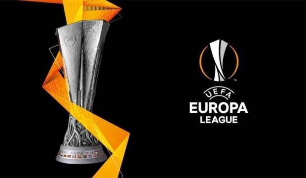 UEFA Avrupa Ligi'nde çeyrek final eşleşmeleri