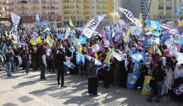 PKK destekçisi HDP'ye vatandaş tokadı!