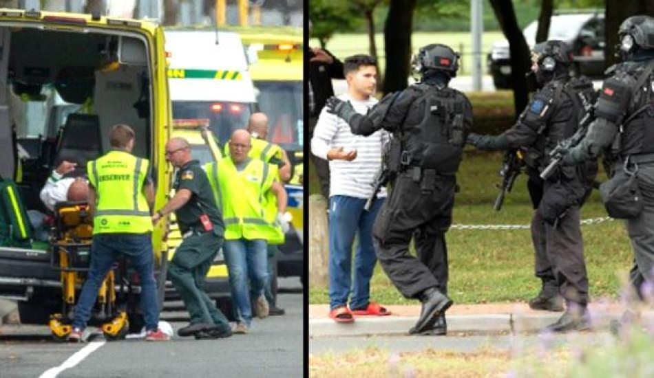 Yeni Zelanda'daki saldırı sonrası İBB'den açıklama!