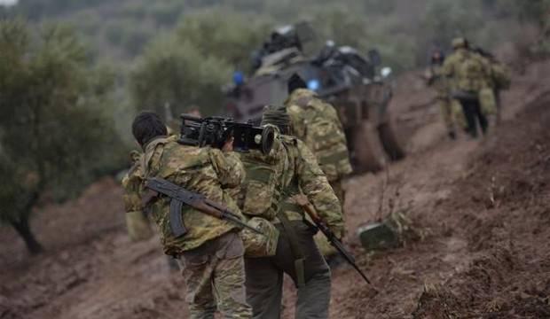 YPG/PKK ile ÖSO arasında çatışma çıktı!