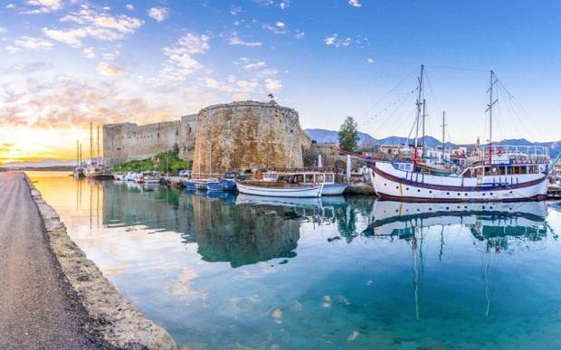 Girne/ Kıbrıs