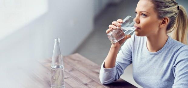su içmenin faydaları