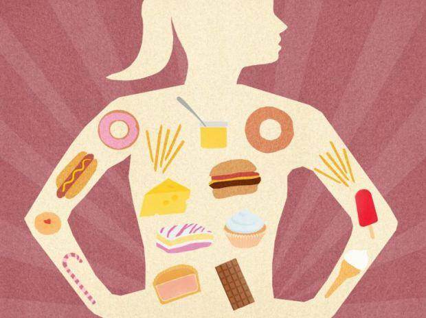 metabolizma nasıl hızlandırılır? Metabolizma hızlandıran yiyecekler