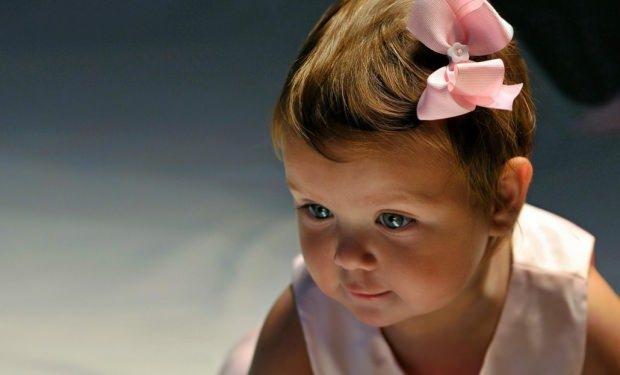 bebeklerde göz yanması