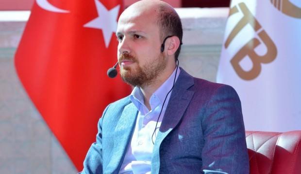 Bilal Erdoğan: Türkiye bu yüzden hedefe koyuluyor!