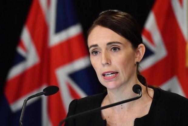 yeni zelanda başbakanı
