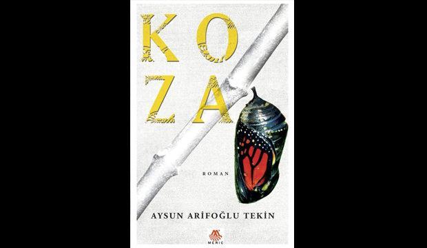 Aysun Arifoğlu Tekin'in yeni kitabı satışa çıktı