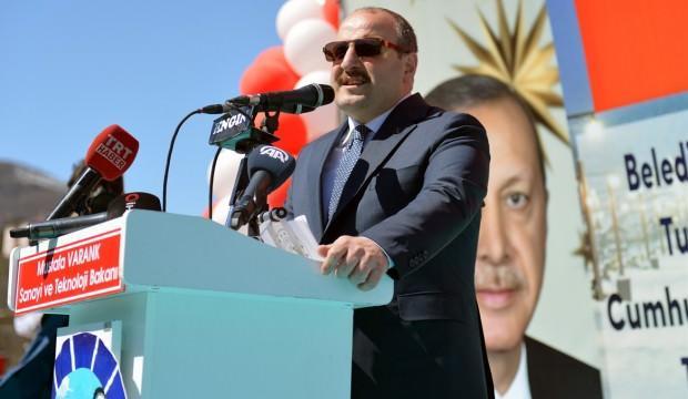 Bakan açıkladı: Türkiye kalıcı üs kuracak