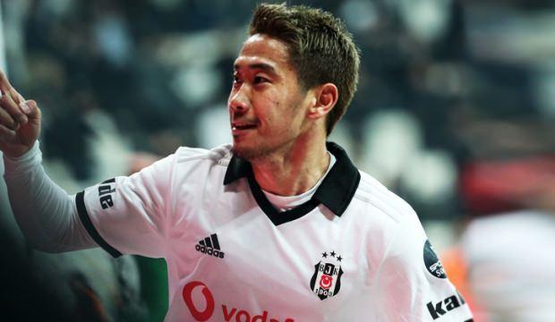 Beşiktaş'ta Kagawa-Ljajic kararsızlığı!