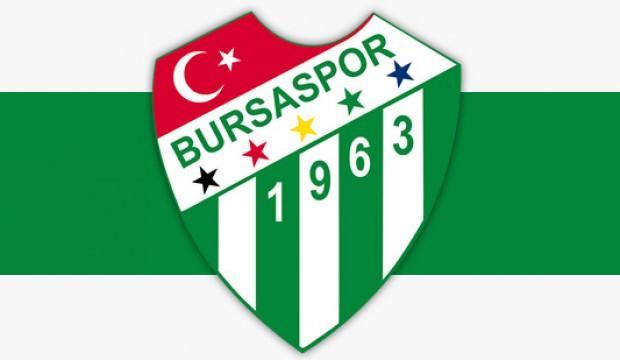 Bursaspor'un yeni teknik direktörü açıklandı