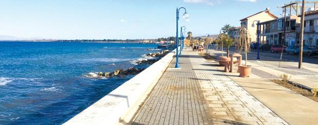 Gemikonağı/ Kıbrıs