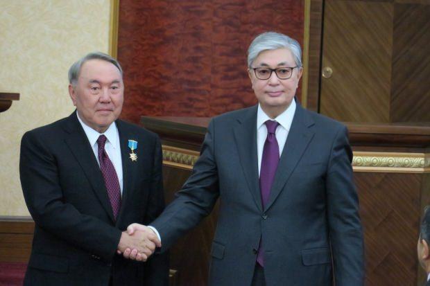 Kazakistan'ın başkenti Astana'nın ismi değişti!