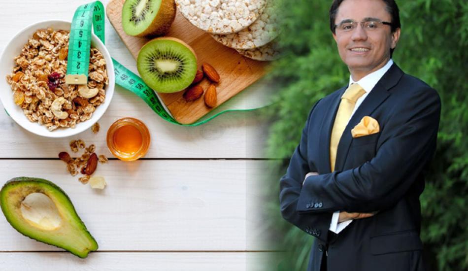 Ender Saraç'tan 15 günlük sağlıklı diyet listesi