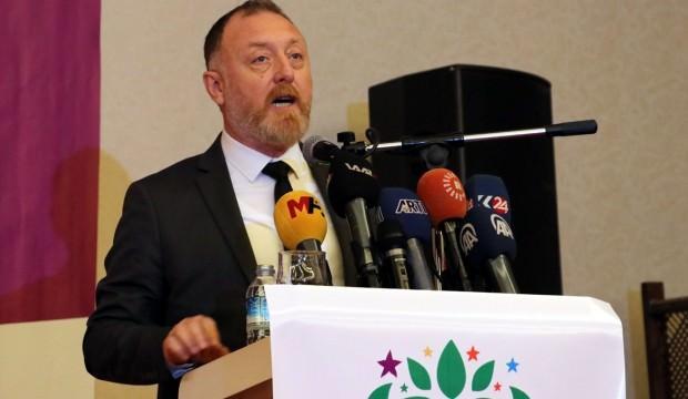 HDP Başkanı Temelli'den yeni CHP açıklaması!