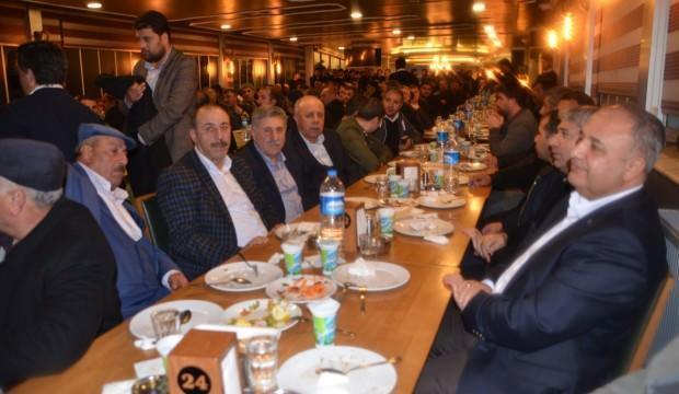Hiyan aşireti AK Parti'ye desteğini açıkladı