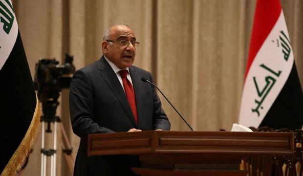 Irak Başbakanı'ndan Mısır ziyareti açıklaması! Mahcubum