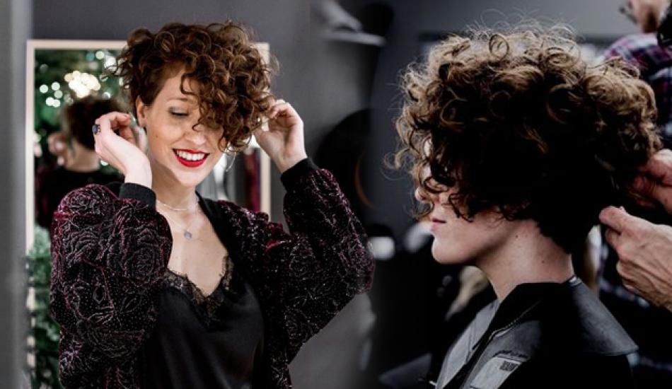 Kıvırcık saçlara özel şampuan önerileri