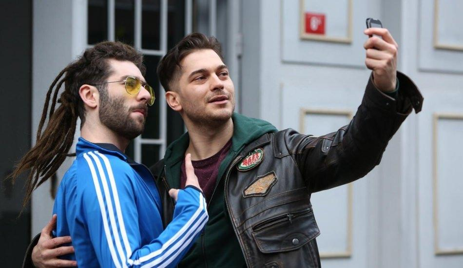 Netflix dizisi 'Hakan Muhafız'dan 'Bizim Hikaye'ye transfer
