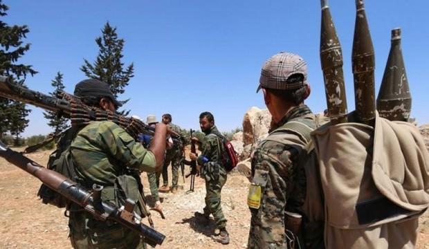 PKK/YPG son kaleyi de işgal etti!