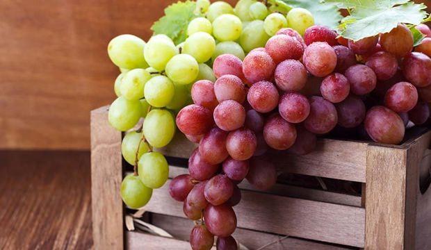 Üzüm Besin Değeri