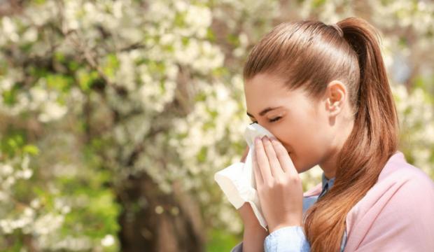 Saman nezlesi nedir? Bahar alerjisinin nedenleri ve tedavi yöntemleri nelerdir?
