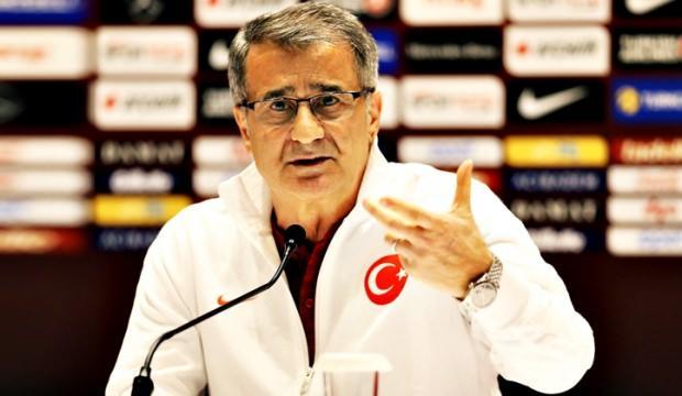 Şenol Güneş: Türk olup olmadığını bilmiyordum!