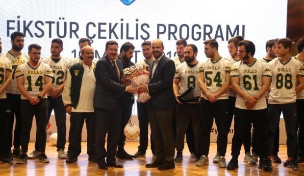 Bilal Erdoğan: İnşallah güzel bir vesile olur!
