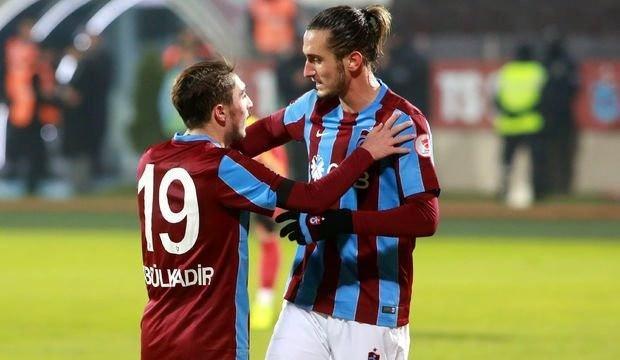 Trabzonspor'u altyapısı taşıyor
