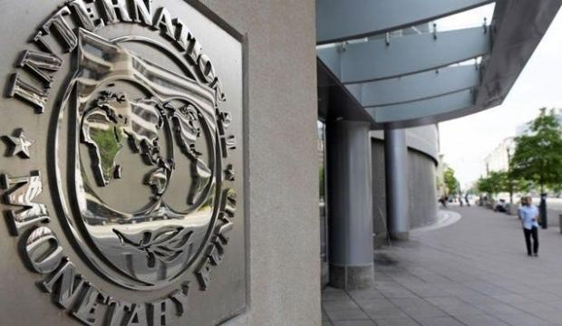 Türkiye'den IMF'ye sert tepki: Yardımcı olurduk