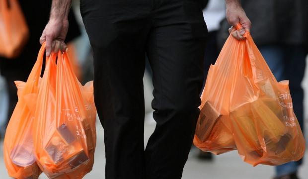 Ücretli plastik poşet uygulamasında yeni düzenleme
