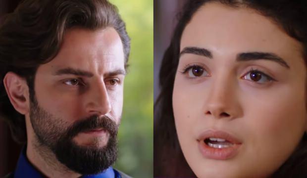 Yemin 25.bölüm izle! Reyhan ve Emir'in Zorlu Sınavı...