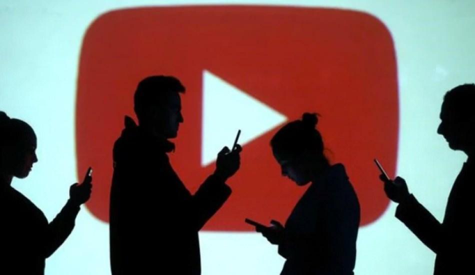 Youtuber anne çocuklarına işkenceden tutuklandı