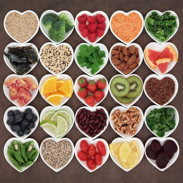 hangi besinler metabolizma hızlandırır