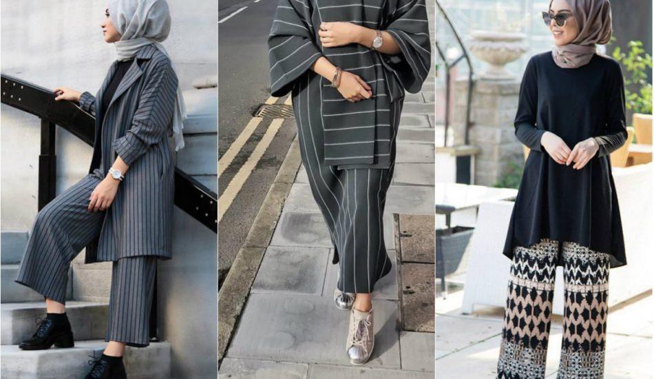 2019 pantolon modası