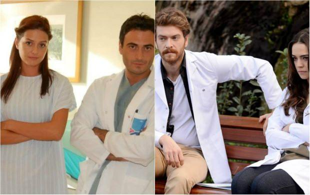 Doktorlar ve Hayat Yolunda