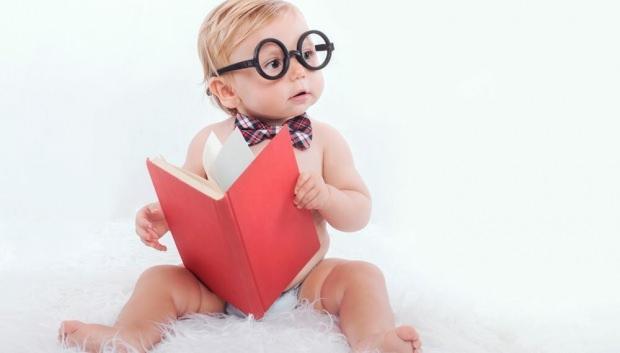 bebekler için zeka testi
