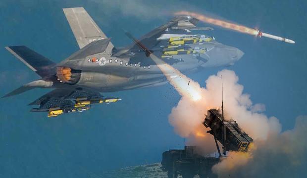 ABD'deki skandal F-35 kararına Türkiye'den çok sert tepki!