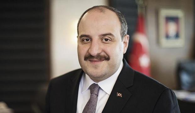 Bakan Varank: Türkiye'yi global üretici konuma getireceğiz